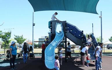 leap start early learning