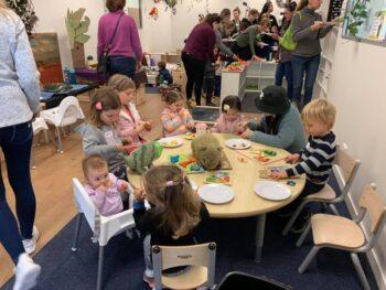 German Playgroup