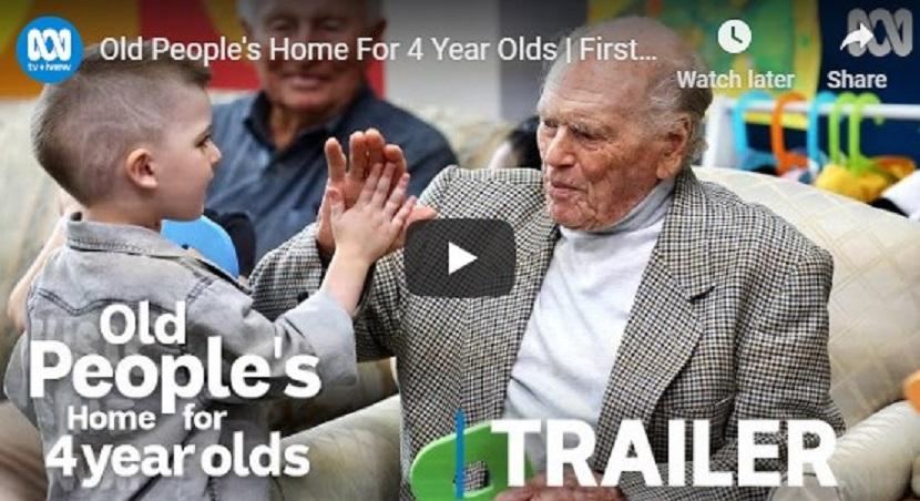 Aged Care for Children
