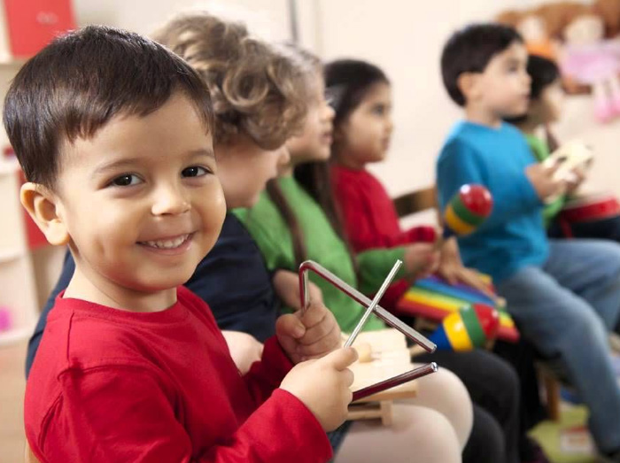 Benefits of Learning Music