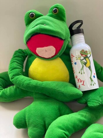 leapstart bottle